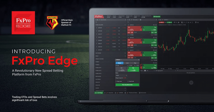 FXPro Edge